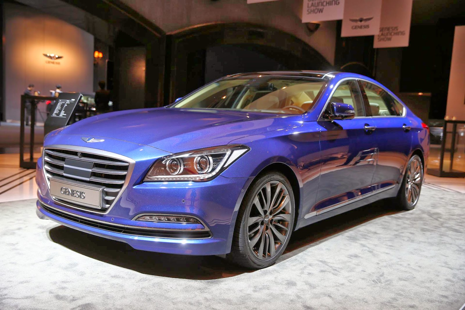 Hyundai genesis deals