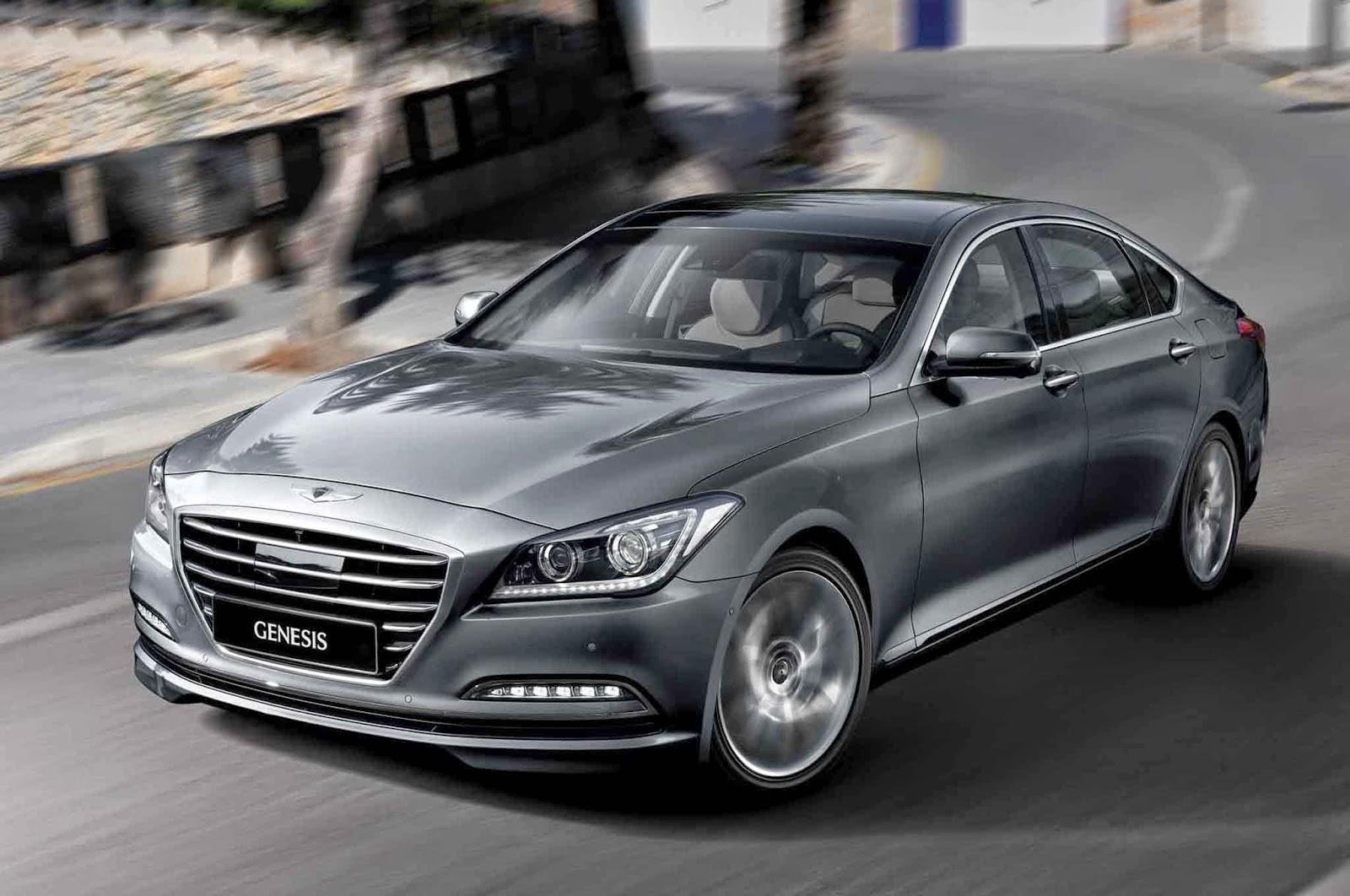 Hyundai The Empty Car Convoy Genius Advertising
