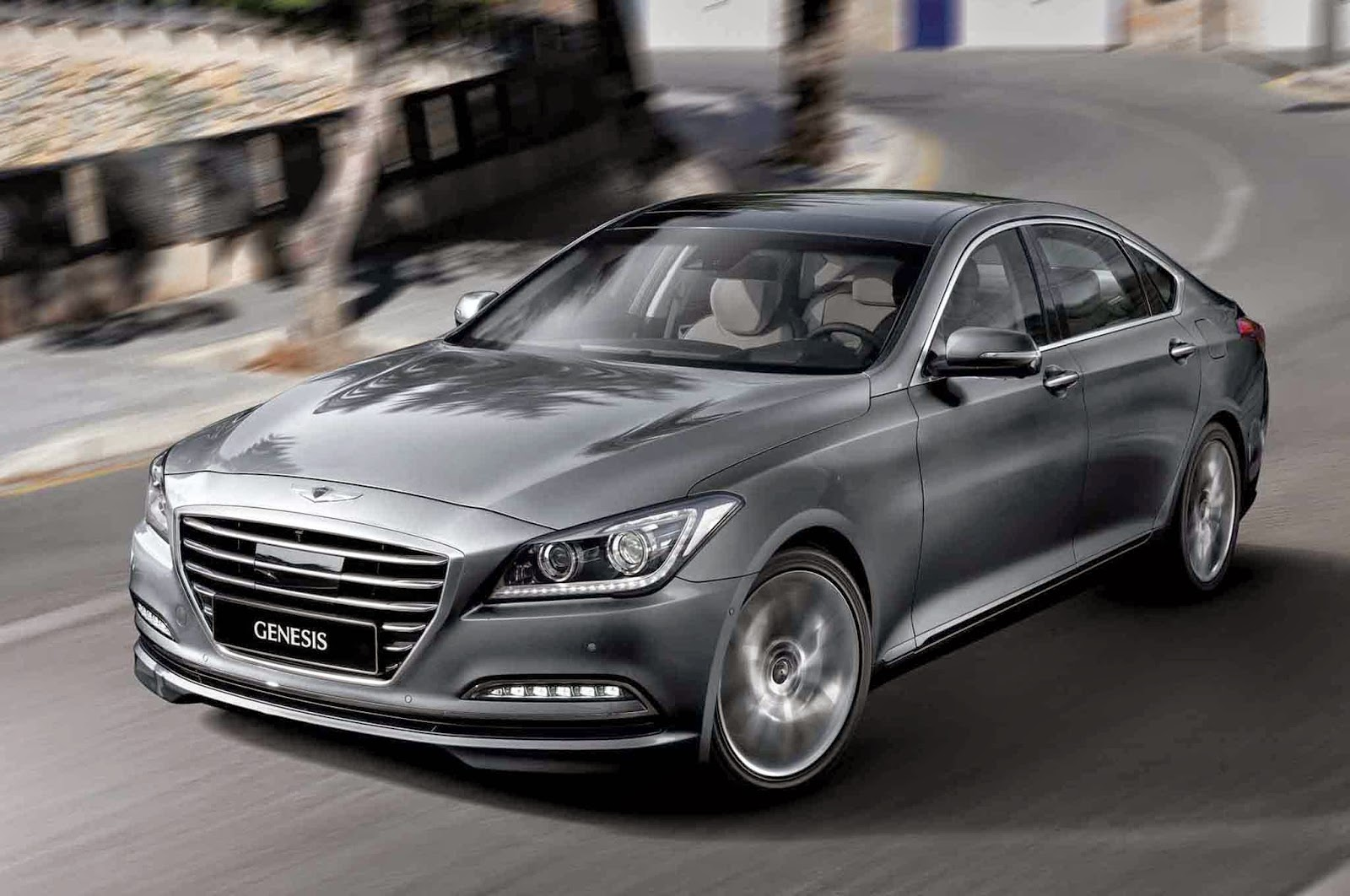 This time around hyundai knows that intangibles make all the difference in the realm of luxury sedans where all the cars