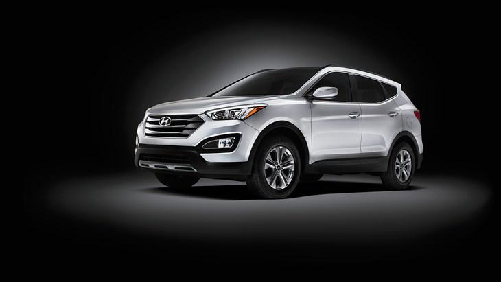 2016 Santa Fe Sport, Country Hills Hyundai