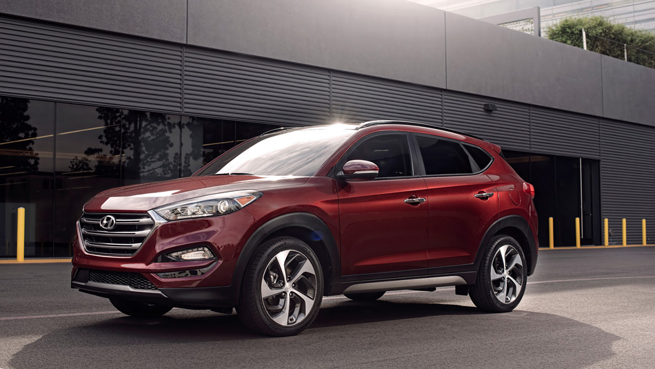 2016-Hyundai-Tuscon-Red